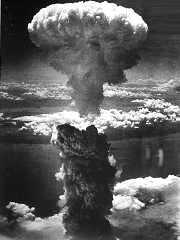 Detonated